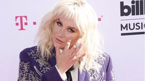 "Kesha bei den ""Billboard Music Awards"" in Las Vegas"