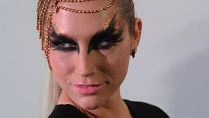 Versteckte Botschaft: Deutet Kesha hier eine Abtreibung an?