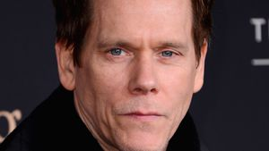 Kevin Bacon trauert um seinen ermordeten Namensvetter!