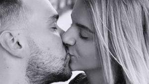 Mit Kussbild bestätigt: DSDS-Finalist Kevin und Pia ein Paar