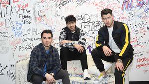 Nach sechs Jahren: Jonas Brothers feiern ein Comeback!