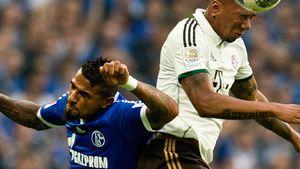 "Boateng vs. Boateng: ""Gar nichts Besonderes"""