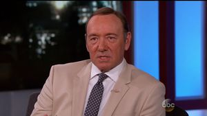 Missbrauchs-Skandal: Kevin Spacey fliegt bei Netflix raus