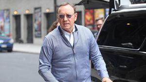Masseur belästigt: Neue Sex-Vorwürfe gegen Kevin Spacey!