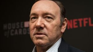 "Ohne Kevin Spacey: 6. ""House of Cards""-Staffel kommt doch!"