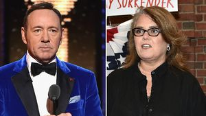 Rosie O'Donnell: Kevin Spacey ist wie Harvey Weinstein!