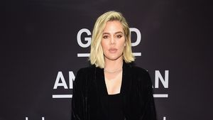 Wenn's ein Sohn wird: So soll Khloe Kardashians Kind heißen!
