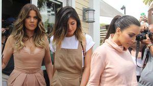 Geplant? Nach Kim & Kylie jetzt auch ein Baby für Khloe!