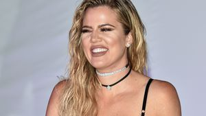 Khloe Kardashian beim Good American Launch Event im Oktober 2016
