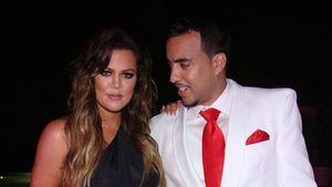 Khloe Kardashian: Geht French Montana etwa fremd?