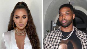 Khloé Kardashian hat Angst, dass Tristan wieder fremdgeht!