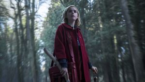 """Chilling Adventures of Sabrina"": Das verrät neuer Trailer"
