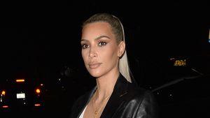Armenische Party: Kim Kardashian feiert Geburtstag nach!