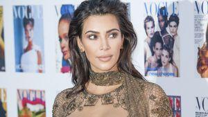 """Kim Kardashian bei der """"Vogue""""-Gala 2016"""