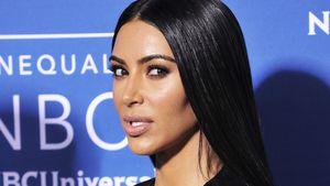 Keine Geburt in L.A.: Kim Kardashian genervt von Leihmutter
