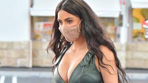 """""""Schlechte Mutter"""": Kim Kardashian zweifelt an sich selbst"""