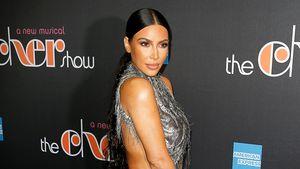Happy Birthday, Saint! Kim Kardashian wird richtig emotional