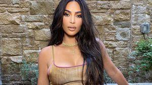 Darum bekommt Kim Kardashian in Netflix-Show Heulkrampf