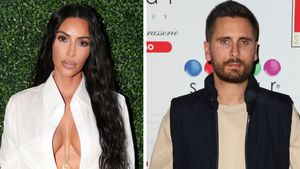 Wegen Show-Aus: Kim Kardashian sorgt sich um Scott Disick