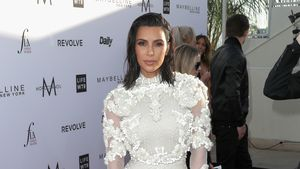 Kim Kardashian, It-Girl