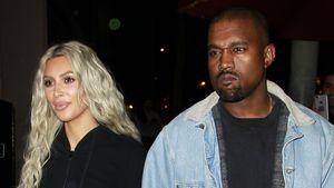 """Unzufriedene Kim: Darum wollte Kanye """"Chicago"""" als Babynamen"""