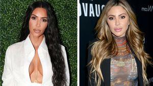 Das sagt Kim Kardashian zu BFF Larsa Pippens Kanye-Kritik