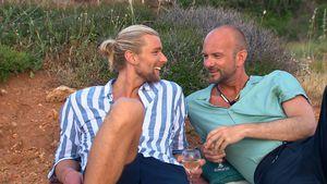 """Romantikflaute: So war es für """"Prince Charming""""-Kim und Arne"""