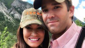 Nach zwei Monaten: Donald Trump Jr. mit TV-Host verlobt!