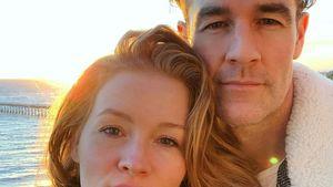 James Van Der Beek: Seine Frau hatte wieder eine Fehlgeburt