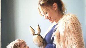 2. Tochter unterwegs: Pussicat-Dolls-Kimberly ist schwanger