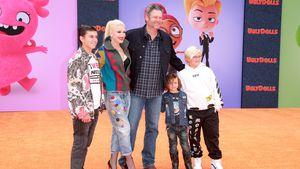 Mit Gwens Kids: Blake schwankt zwischen Buddy und Ersatzpapa