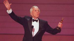 Mit 103 Jahren gestorben: Kirk Douglas' größte Erfolge