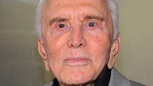 Hollywood-Ikone Kirk Douglas ist mit 103 Jahren gestorben