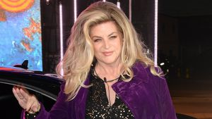 "UK-""Promi BB"": Kirstie Alley (67) will unbedingt wilden Sex"