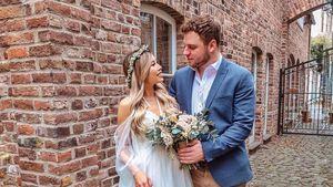 """""""Fake-Hochzeit"""": Kisus Trauung verlief anders als geplant!"""