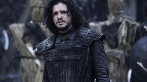 "Kit Harington als Jon Snow in ""Game of Thrones"""