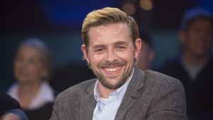 "Klaas' neue Show: Ist ""Late Night Berlin"" eine Mogelpackung?"