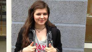 """So schüchtern"": Das war GNTM-Girl Klaudia Giez als Teenager"