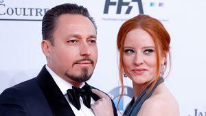 Verlobte Barbara Meier: Babyplanung nach der Hochzeit?