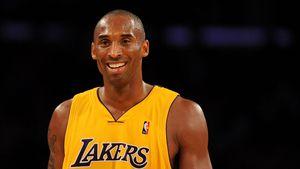 Beim Lakers-Spiel: So wurden Kobe und Gianna Bryant geehrt!