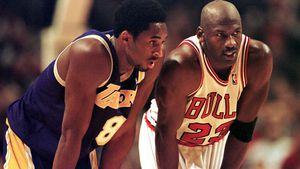 Michael Jordan: Hochzeit hat 10 Millionen gekostet