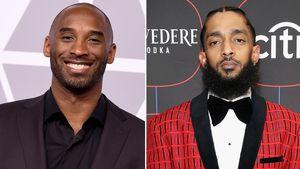 Rapper gedenken bei Grammys Kobe Bryant und Nipsey Hussle!