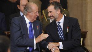 Nach 40 Jahren: Juan Carlos' letzte Amtshandlung