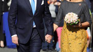 König Willem-Alexander: Schickt er Amalia nach China?