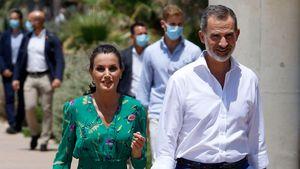 Am Strand von Arenal: Spanien-Royals besuchen Ballermann!
