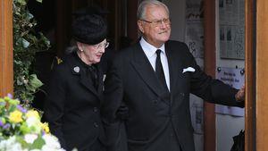 Nach Demenz-Diagnose: Prinz Henrik hat auch Lungentumor!