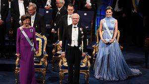 Trauer bei Königin Silvia: Ihre Ziehmutter ist gestorben!