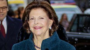 Happy Birthday, Königin Silvia: Die Monarchin wird heute 75!