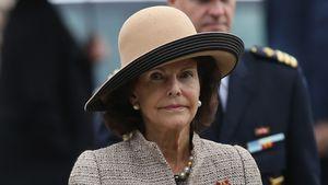 Königin Silvia verrät: Es spukt im Schweden-Schloss!