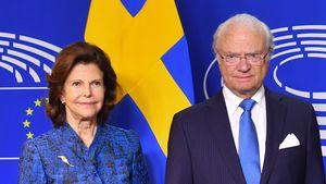 Schwedische Königsfamilie trauert um Graf Oscar Bernadotte!
